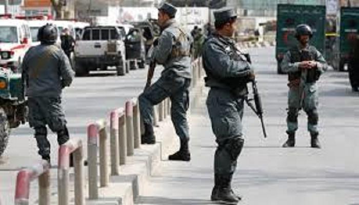 Taliban attack Afghan police base, 11 killed