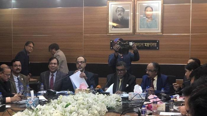 No coronavirus case detected in Bangladesh yet: Minister
