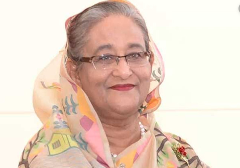 Bangladesh's fossil fuel to be used for its own development: PM