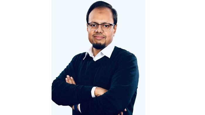 Grameenphone appoints Sajjad Hasib as new CMO