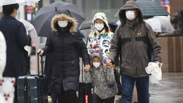 South Korea to evacuate 700 citizens from Wuhan