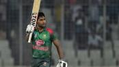 Imrul, Shadman uncertain in first Test against Pakistan