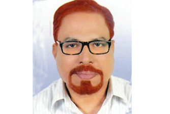 Ex-Sramik League president Shukkur Mahmud passes away