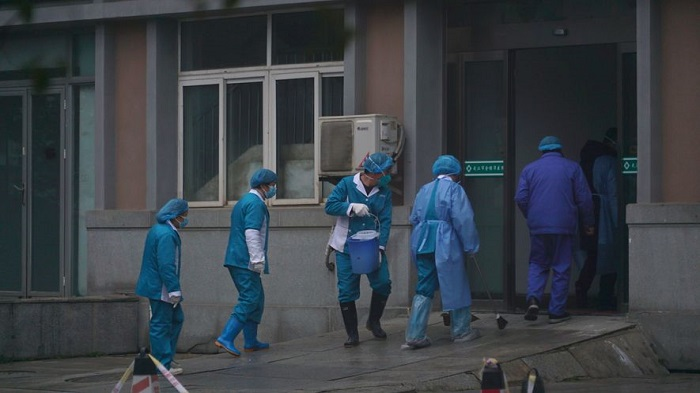 Coronavirus may have origins in China''s biological warfare lab in Wuhan: Israeli analyst