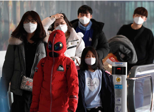 US, Japan Evacuate Citizens from China