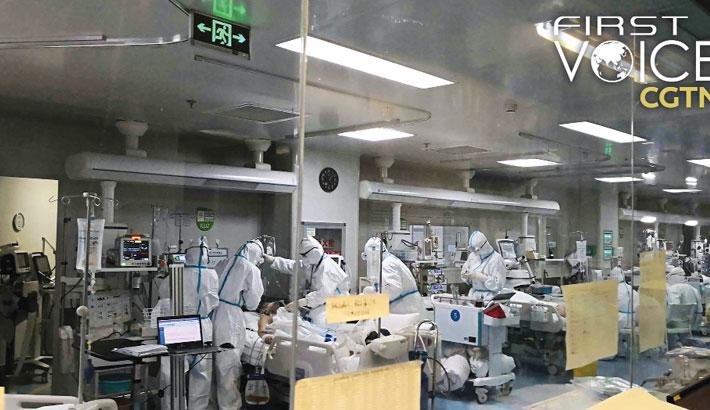 Quarantine over Coronavirus: A 'Balancing Act'