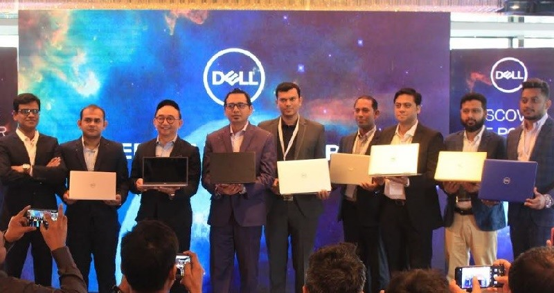 Dell presents bold and beautifully designed XPS and Inspiron Portfolio
