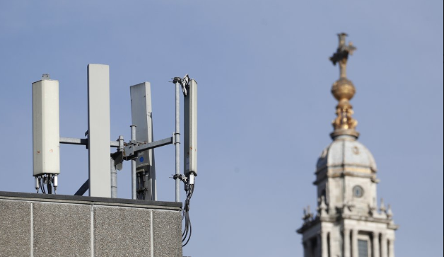 Britain will allow Huawei in 5G networks