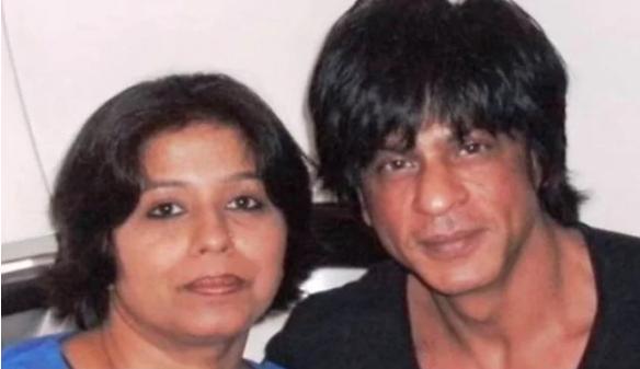 Shah Rukh Khan's cousin Noor Jehan dies in Peshawar