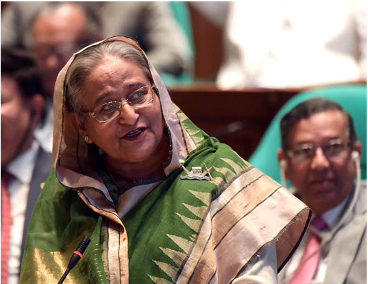 Keep youths away from narcotics: PM