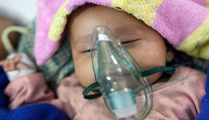 140,000 children in Bangladesh could die in the next decade unless more is done to fight pneumonia