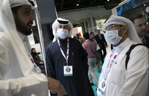 UAE confirms 4 Chinese tourists have coronavirus