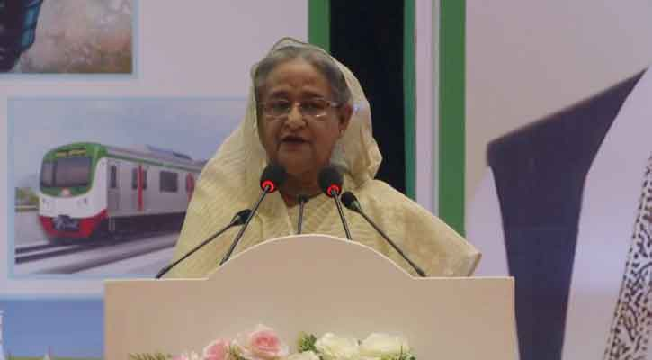 Contribute more to tackle climate change: PM to developed nations