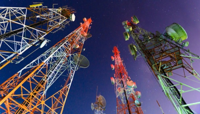 Experts caution against cell phone tower radiation