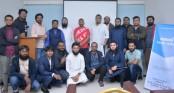 Eskimi Ltd organises knowledge sharing event