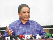 No objection to tour Pakistan for Test series, says BCB President
