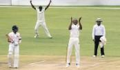 Sri Lanka rely on Mathews after Raza strikes for Zimbabwe