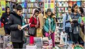44th Kolkata Int'l Book Fair begins
