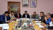 BPL Football begins on February 13