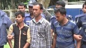Two 'confess' to their part in Tangail gang rapes