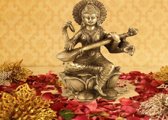 Saraswati Puja to be celebrated on Thursday