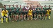 National Football: BKSP, BUET earn big win