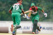 U-19 World Cup: Bangladesh bat after losing toss against South Africa