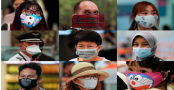 Do masks offer protection from new virus? It depends