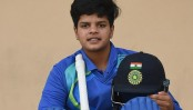 Disguised boy to girl wonder: India's Shafali Verma eyes World Cup glory