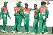 U-19 World Cup: Bangladesh face South Africa in quarters today