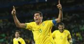 Brazil World Cup winner Lucio retires at 41