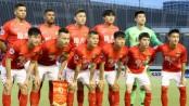 Chinese Football Association postpones 2020 season due to virus