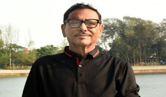 Obaidul Quader's condition stable, says BSMMU vice chancellor