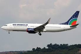 US-Bangla airlines gets award for best performance
