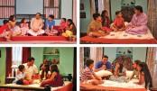 Duronto TV airs new episodes of Golpo Sheshe Ghumer Deshe
