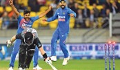 India snatch another super over T20 victory