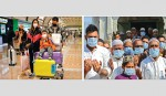 Countries ban China arrivals over virus epidemic
