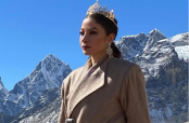 Nepal sets Guinness World Record for highest altitude fashion show