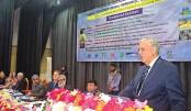'Bangabandhu planned agriculture revolution'