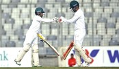 Tamim's double ton put East Zone on top