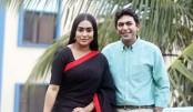 Chanchal, Mamo pair up for 'Bokkor Ekhon Banker'