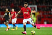 Fernandes impresses as Man United held 0-0 by Wolves