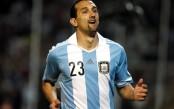 Former Argentina striker Hernan Barcos to play for Bashundhara Kings