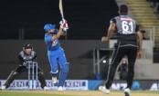 India to bat first against New Zealand without Kohli