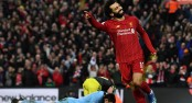 Liverpool beat Southampton to move 22 points clear