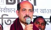 Atiq vows to build Dhaka as Switzerland