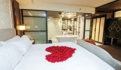 For A Romantic Journey @ InterContinental Dhaka