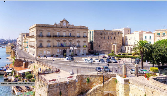 Taranto is the first Italian city to offer $1 homes