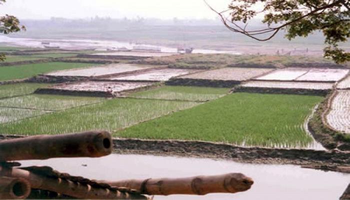 History of Irrigation Development in Bangladesh