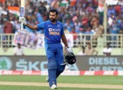 Williamson to miss opening India ODIs, Sharma in doubt